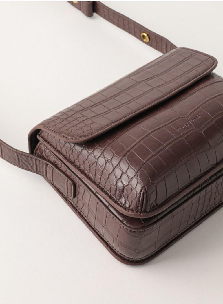 Loaf側背包小方包