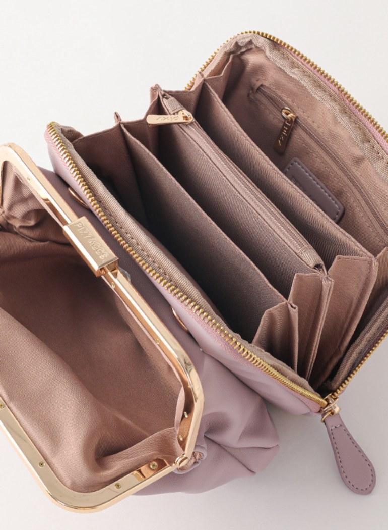 托斯卡尼口金包貨幣包
