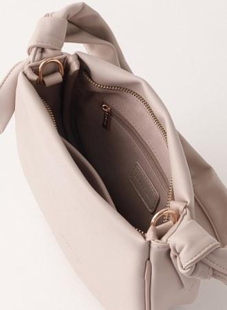 Wanderer綁帶小側背包